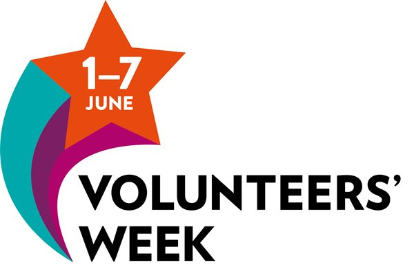 Volunteers' Week 2020