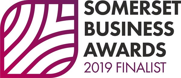 Somerset Business Award Finalist!